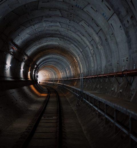 lys for enden af tunnelen